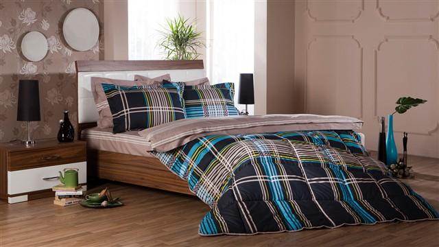 ekose desenli istikbal uyku seti ornekleri İstikbal Uyku Seti Modelleri 17