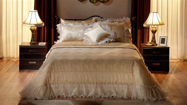 en guzel yatak seti modelleri Yeni Sezon İstikbal Yatak Seti Modelleri 17