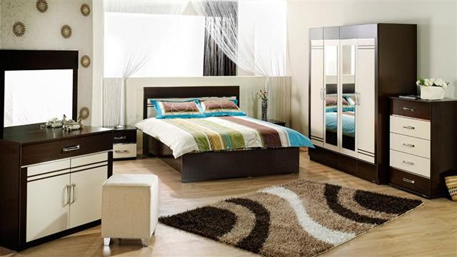 istikbal trend yatak odasi ornekleri Yeni Sezon Marka Yatak Odası Modelleri 7