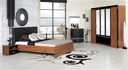 merinos yatak odasi modelleri Yeni Sezon Marka Yatak Odası Modelleri 13