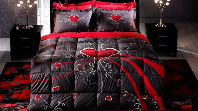 siyah uyku seti ornekleri İstikbal Uyku Seti Modelleri 10