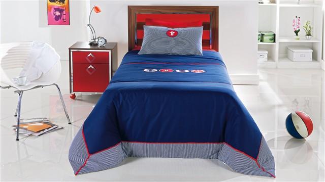 tek kisilik yatak seti modeli Yeni Sezon İstikbal Yatak Seti Modelleri 9