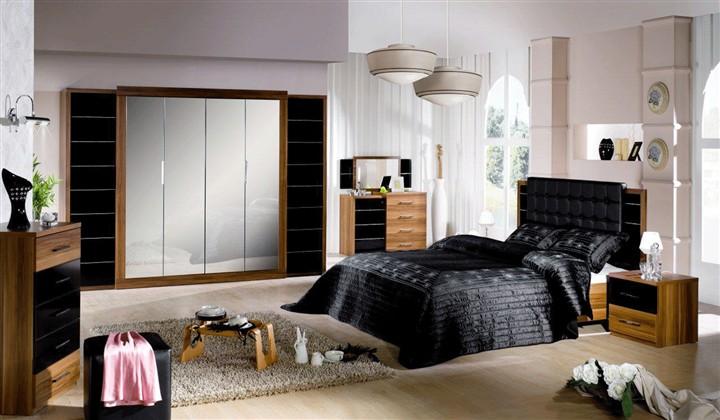 trend yatak odasi modelleri Yeni Sezon Marka Yatak Odası Modelleri 14