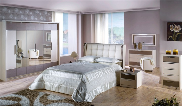 yeni sezon bellona yatak odasi ornekleri Yeni Sezon Marka Yatak Odası Modelleri 16