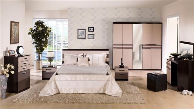 yeni sezon yatak odasi ornekleri Yeni Sezon Marka Yatak Odası Modelleri 19