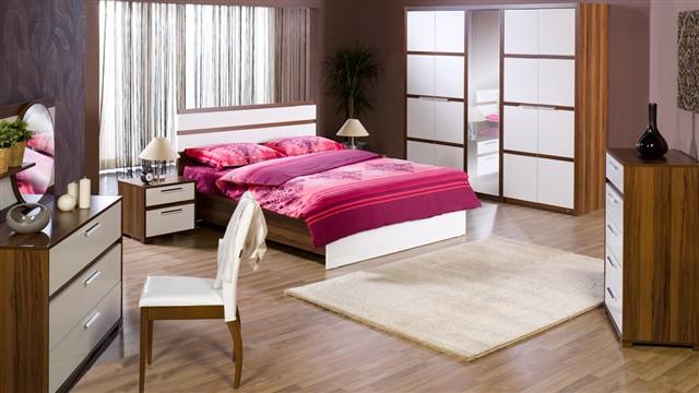 yeni trend istikbal yatak odasi ornekleri Yeni Sezon Marka Yatak Odası Modelleri 20