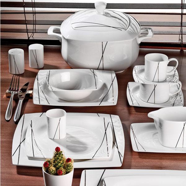 2012 schafer kare yemek takimi modelleri Schafer Yemek Takımı Modelleri 2