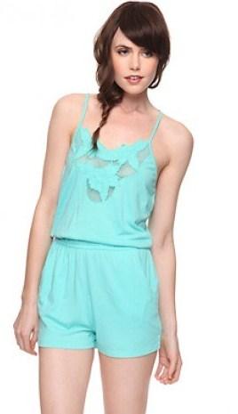 2012 trend sort tulum ornegi Yazlık Şort Tulum Modelleri 18