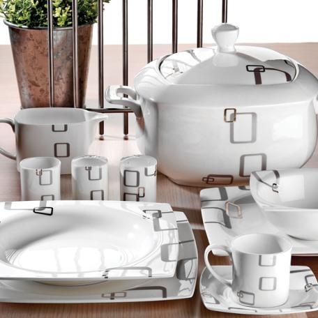 86 parca yemek takimi modelleri Schafer Yemek Takımı Modelleri 23