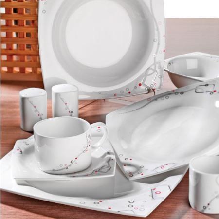 farkli desenli 86 parca yemek takimi modelleri Schafer Yemek Takımı Modelleri 11