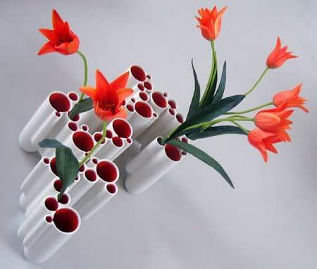 ilginc yeni sezon vazo ornekleri En ilginç Vazo Modelleri 3