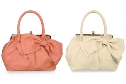 kendinden fiyonklu pembe canta modelleri Yeni Trend Farklı Çantalar 16