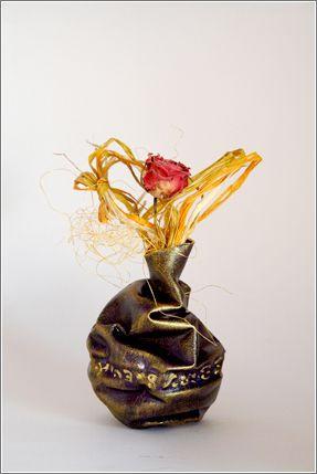 modern sik vazo ornekleri En ilginç Vazo Modelleri 9