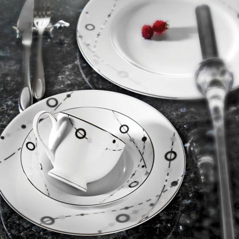 modern yemek takimi modelleri Schafer Yemek Takımı Modelleri 16