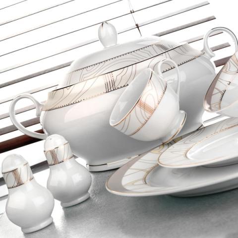 yeni sezon schafer yemek takimi modelleri Schafer Yemek Takımı Modelleri 28