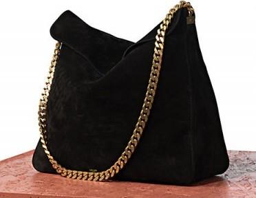zincir askili siyah canta modeli Yeni Trend Farklı Çantalar 24
