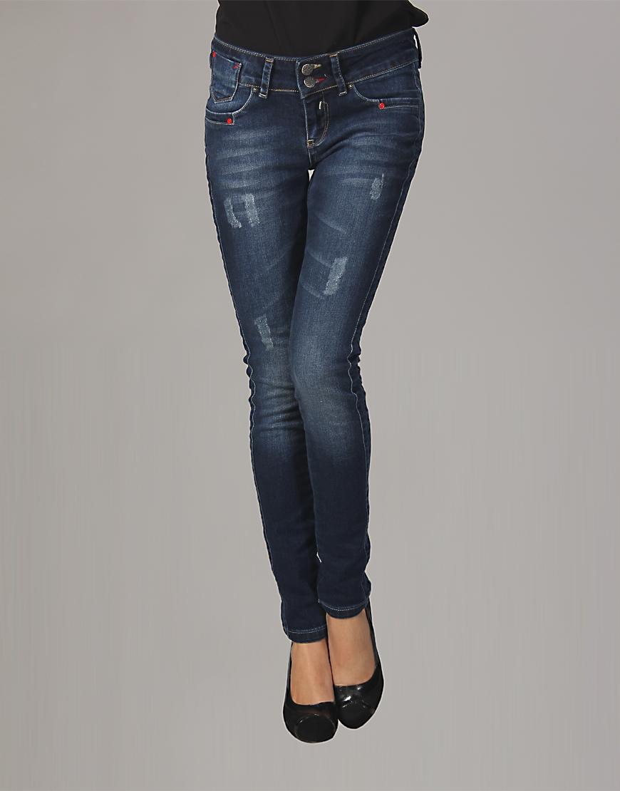 2012 dar paca kot pantolon ornekleri Yeni Trend Farklı Bayan Pantolonları 22