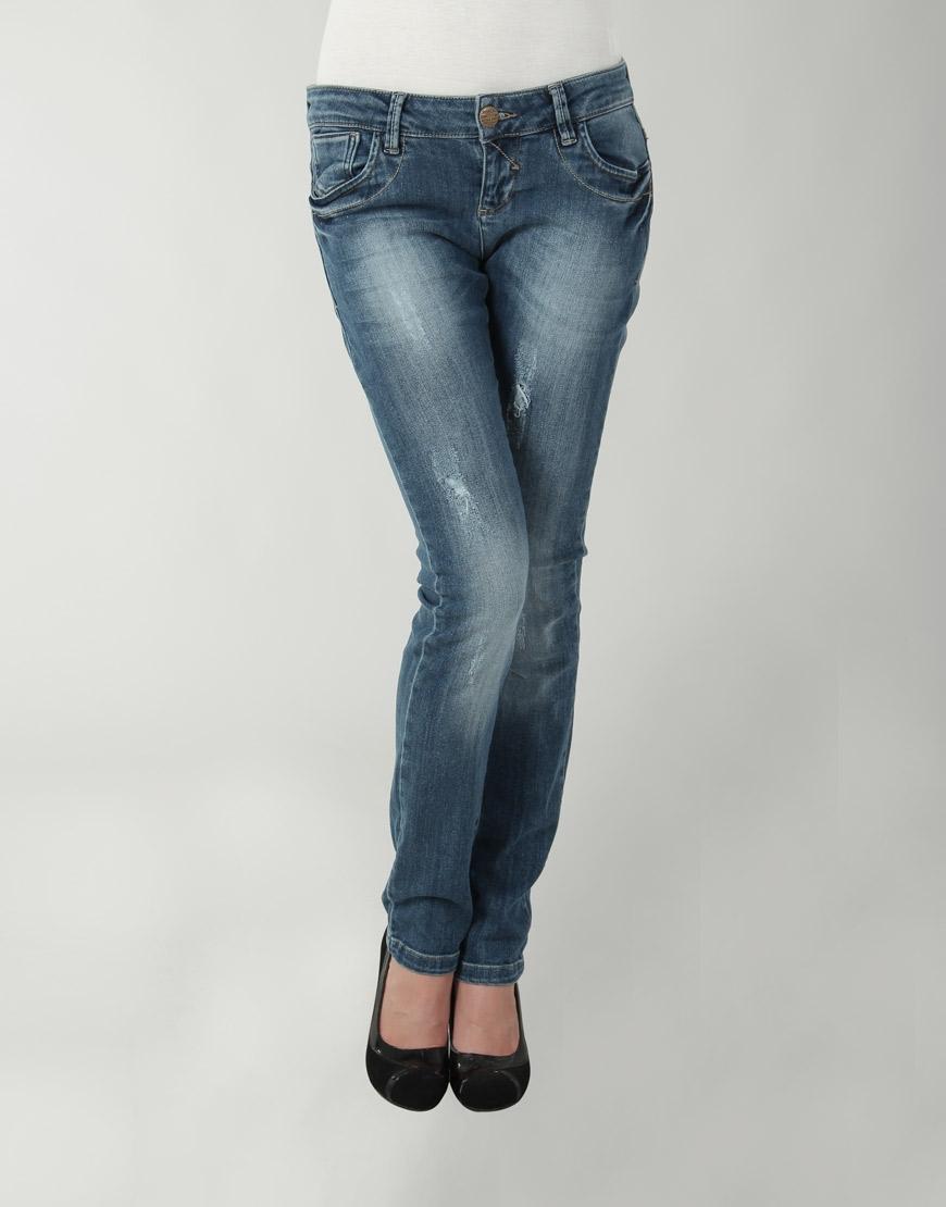 2012 yeni sezon dar paca kot pantolonlar Yeni Trend Farklı Bayan Pantolonları 2