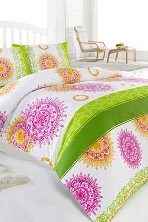glenda yesil uyku seti ornekleri En Güzel Tek Kişilik Uyku Seti Örnekleri 4