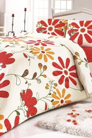 icek desenli en guzel uyku seti ornekleri En Güzel Tek Kişilik Uyku Seti Örnekleri 26