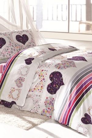 mor kalpli tek kisilik uyku seti modelleri En Güzel Tek Kişilik Uyku Seti Örnekleri 13