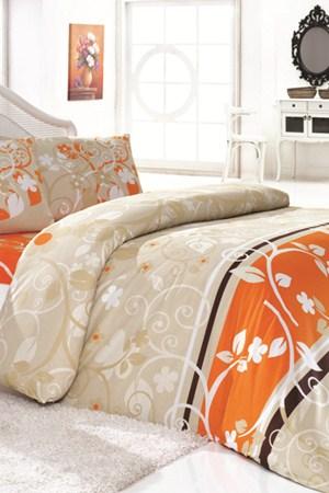 oranj uyku seti modelleri ornekleri En Güzel Tek Kişilik Uyku Seti Örnekleri 14