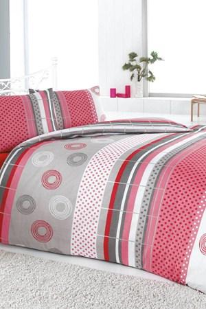 pembe gri tek kisilik uyku seti modelleri En Güzel Tek Kişilik Uyku Seti Örnekleri 16