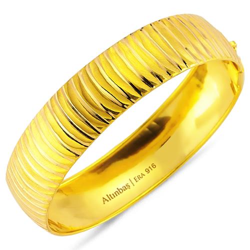 altinbas kalin bilezik cesitleri Altınbaş Altın Bilezik Modelleri 32