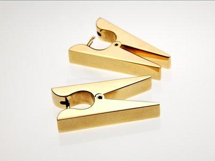 farkli mandal sekilli altin kupe ornekleri Trend Altın Küpe Çeşitleri 10