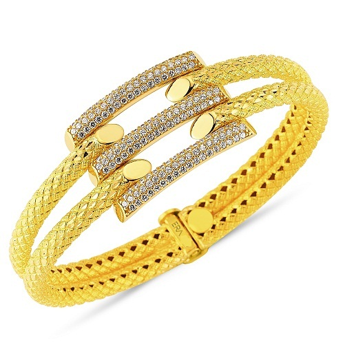 yeni trend sari altin bilezikler Altınbaş Altın Bilezik Modelleri 28