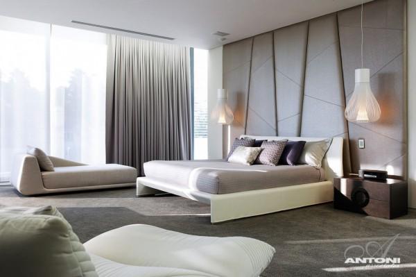 2013 yeni trend modern yatak odasi takimlari Yeni Sezon Lüx Yatak Odası Takımı Modelleri 3