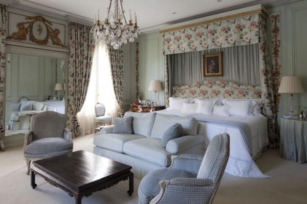 bul desenli beyaz yatak odasi ornekleri Yeni Sezon Lüx Yatak Odası Takımı Modelleri 17