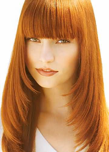 sac kesim Uzun Saç Modelleri 9
