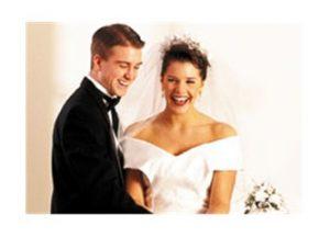 Aşk Sonucu Evlilik