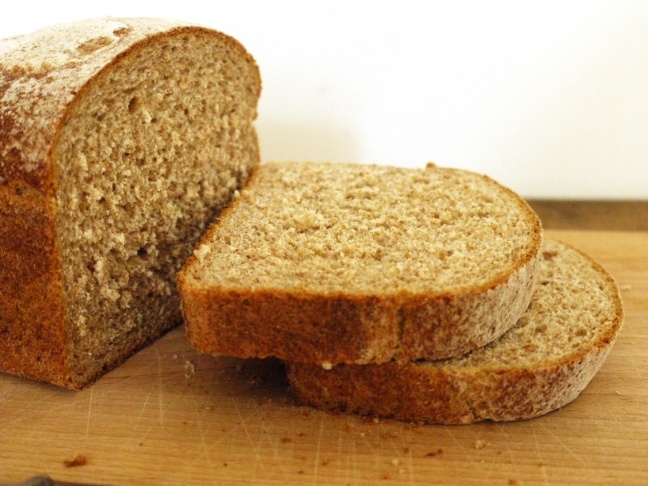 Bayat ekmek ile gelen güzellik