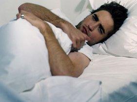 Erkeklerin Uyuma Şekilleri Kişiliklerini Yansıtır