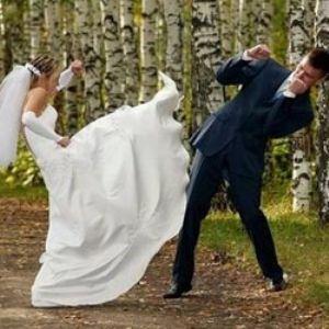 Evlilikte Yapılan Büyük Hatalar