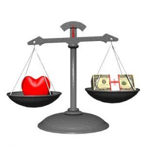 Aşk mı Para mı