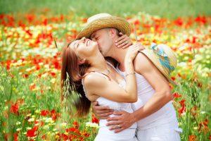 Aşk'ta Mutlu Olmanın Sırları