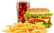 DİKKAT! Fast-Food Beslenmesi Hakkın Genel Bilgi