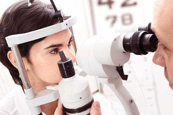 Göz Tansiyonun Belirtileri ve Tedavi Şekilleri