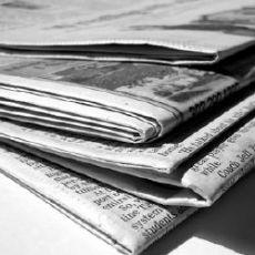 gazete parçaları1 1 Mutfak ve Temizlik İçin Pratik Bilgiler 4