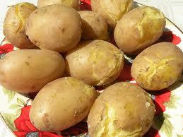 haşlanmış patates1 1 Mutfak ve Temizlik İçin Pratik Bilgiler 8