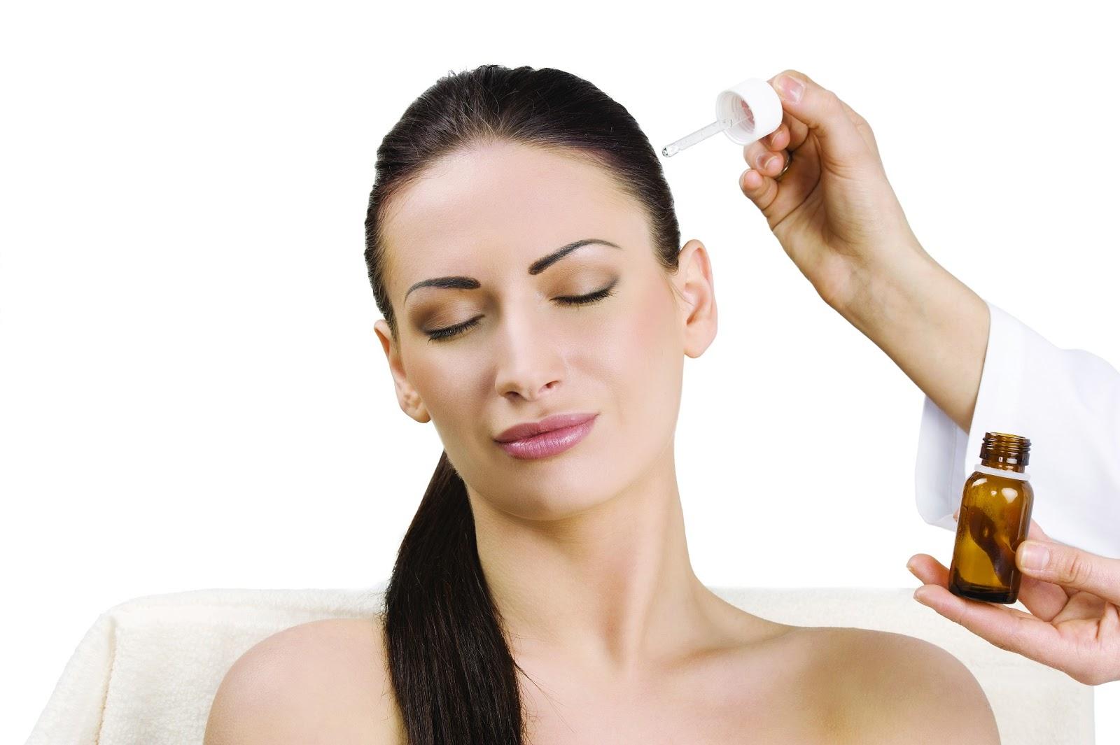 Saç Dökmesilmesine Karşı Tedavi Yöntemleri