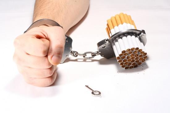 Sigaranın Vücudunuza Olumsuz Etkileri