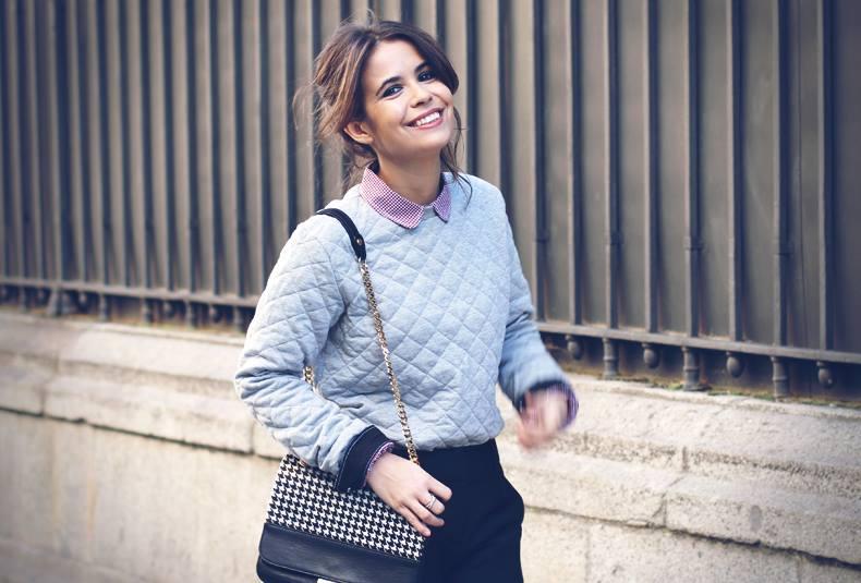 sokak modasi yakali gomlek Yeni Sezon Sokak Modası 19