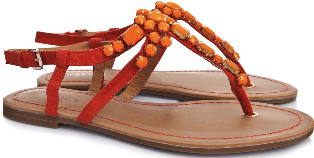 ipekyol sandalet