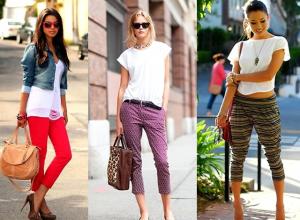 kapri Farklı İmaj Pantolon Modelleri Ve Giyme Kuralları 1