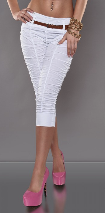 kapri3 Farklı İmaj Pantolon Modelleri Ve Giyme Kuralları 3