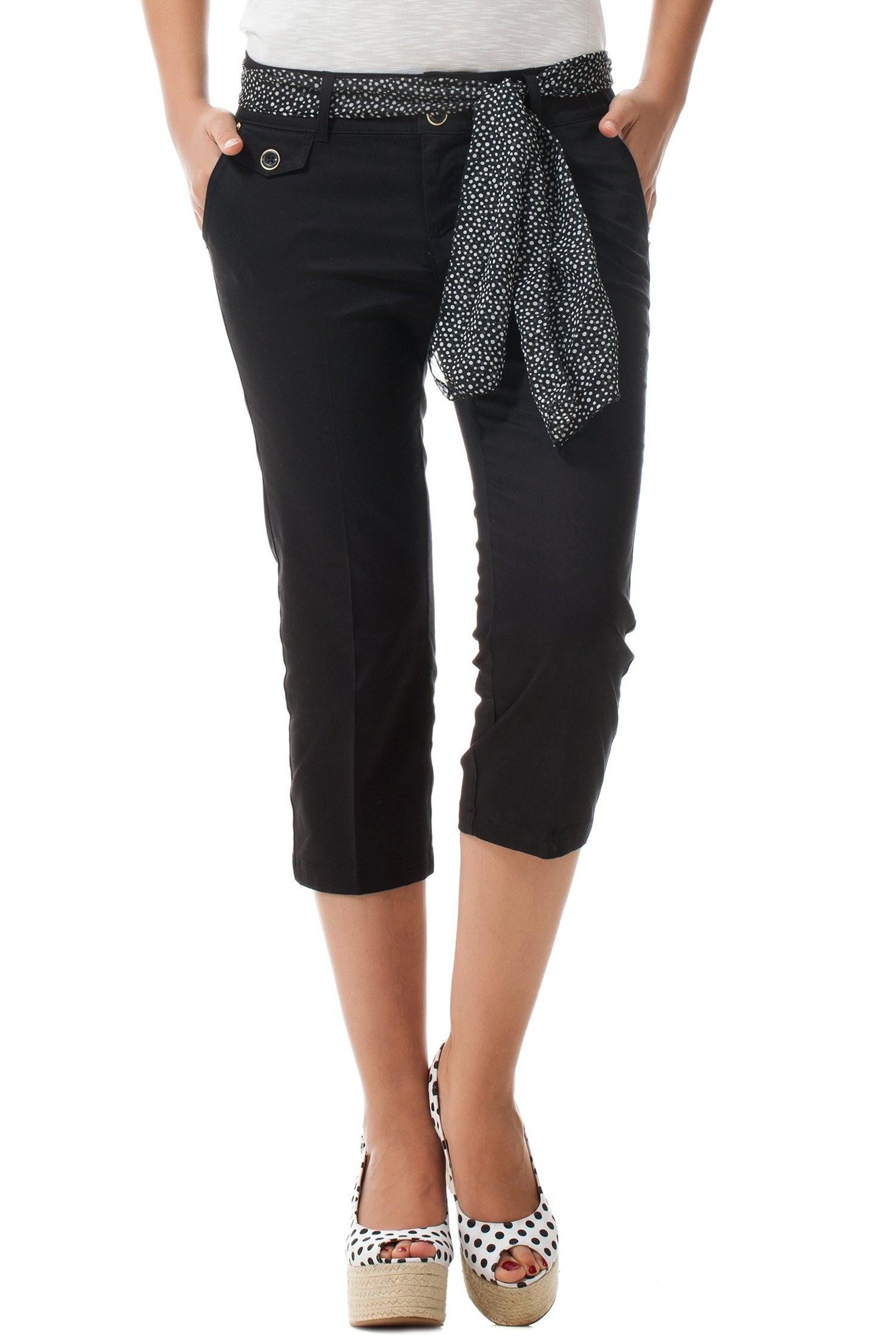 kapri7 Farklı İmaj Pantolon Modelleri Ve Giyme Kuralları 7